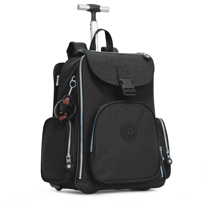 Alcatraz II Wheeled Backpack