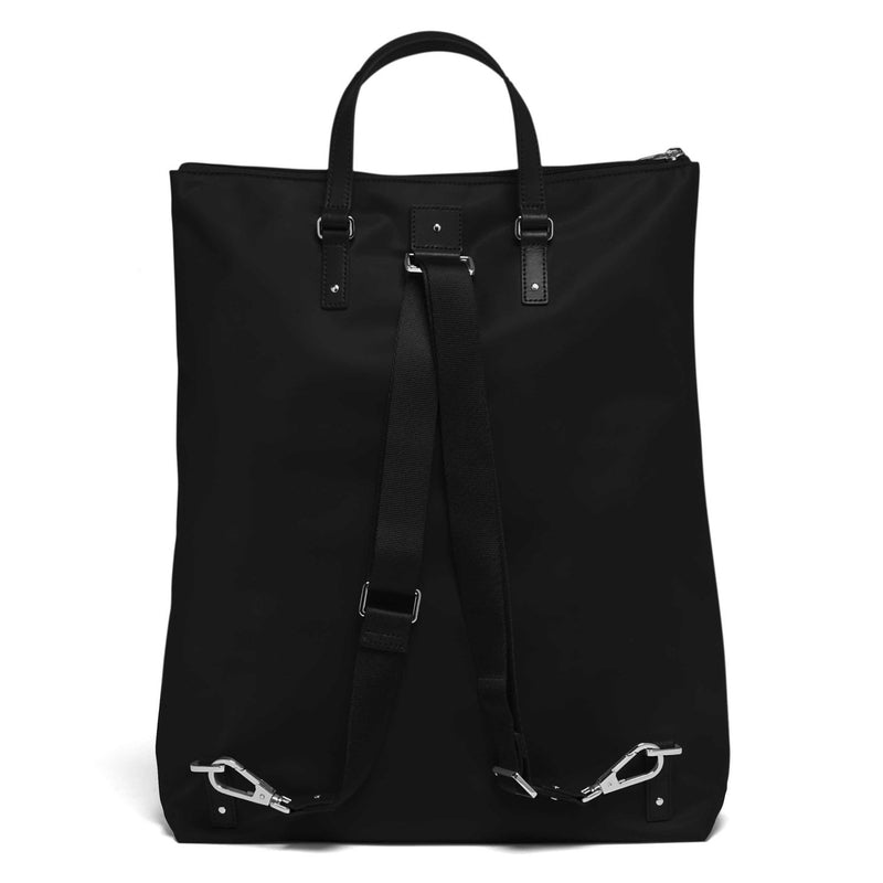 Lady Plume Convertible Tote Bag