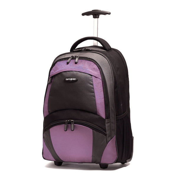 Wheeled Backpack 19