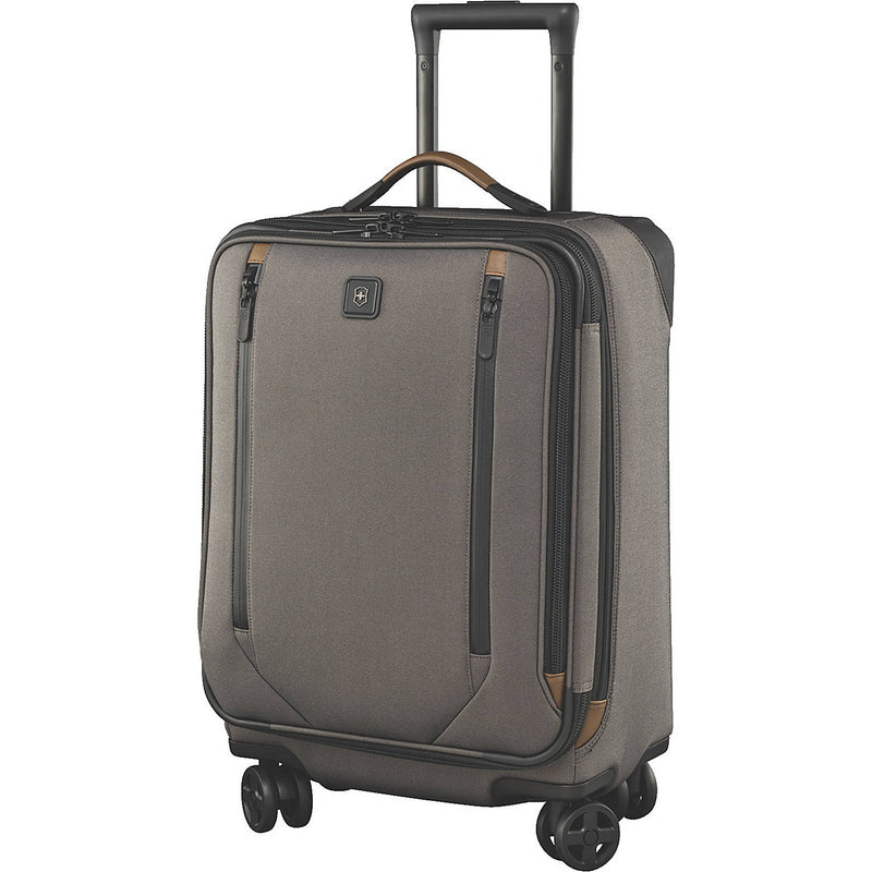 Lexicon 2.0 Dual-Caster Global Carry-On