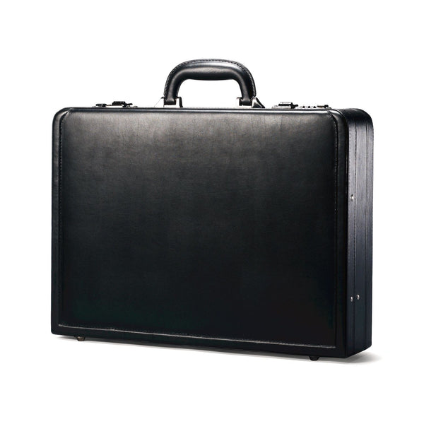 Leather Business Cases Leather Attaché