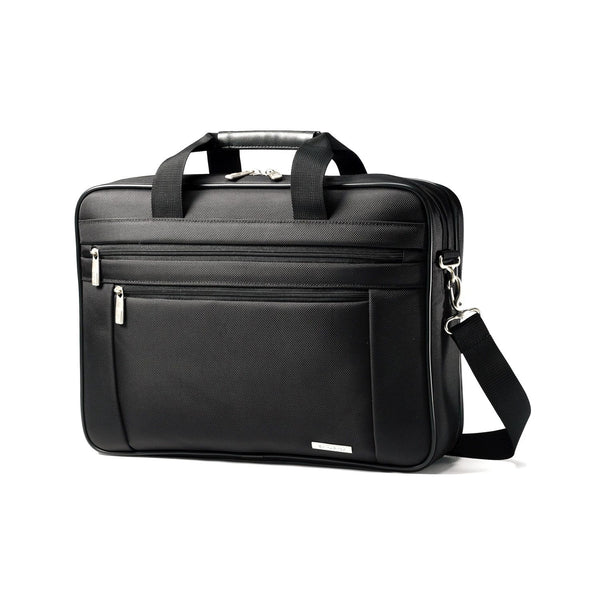 Classic Business 2 Gusset PFT Briefcase