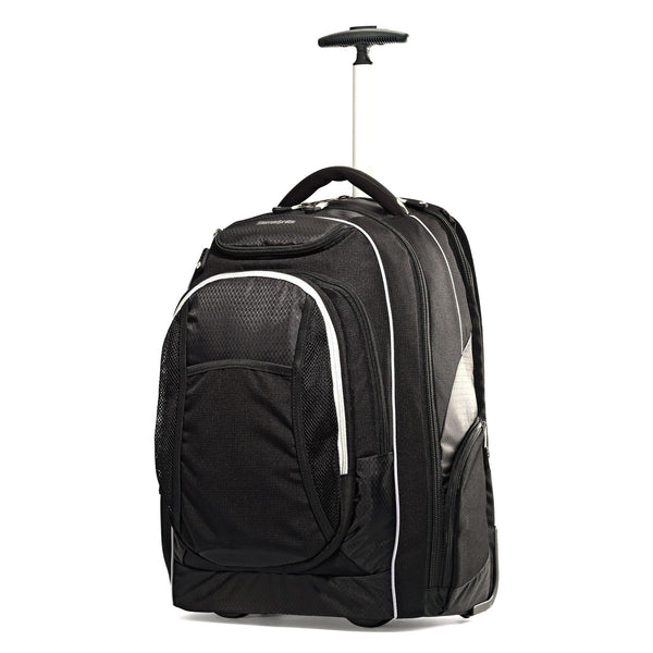 Wheeled Tectonic Backpack 21