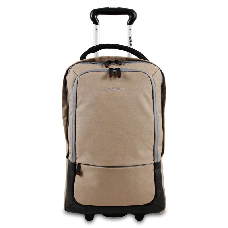 Sway Rolling Backpack