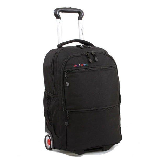 Walkway Rolling Backpack