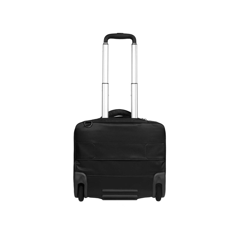 Plume Business Rolling Tote 15 Inch Fl