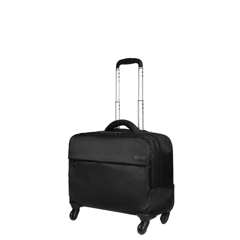 Plume Business Spinner Tote 17 Inch Fl