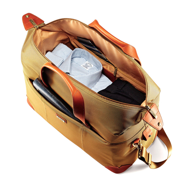 Ratio Classic Deluxe Weekend Duffel