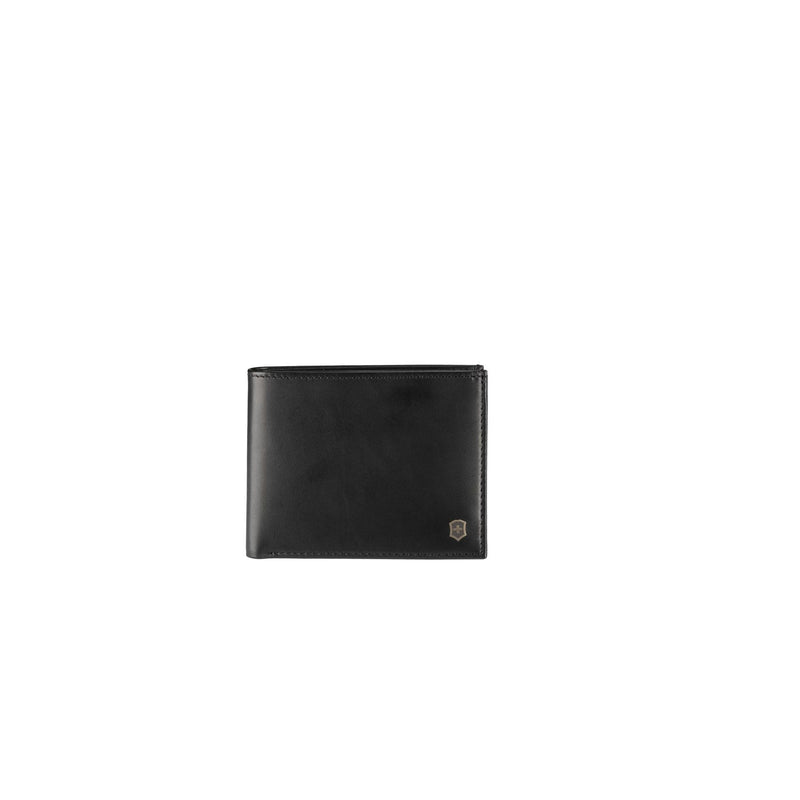 Altius Edge Appolonios - Leather Slim Bi-Fold Wallet W/Rfid