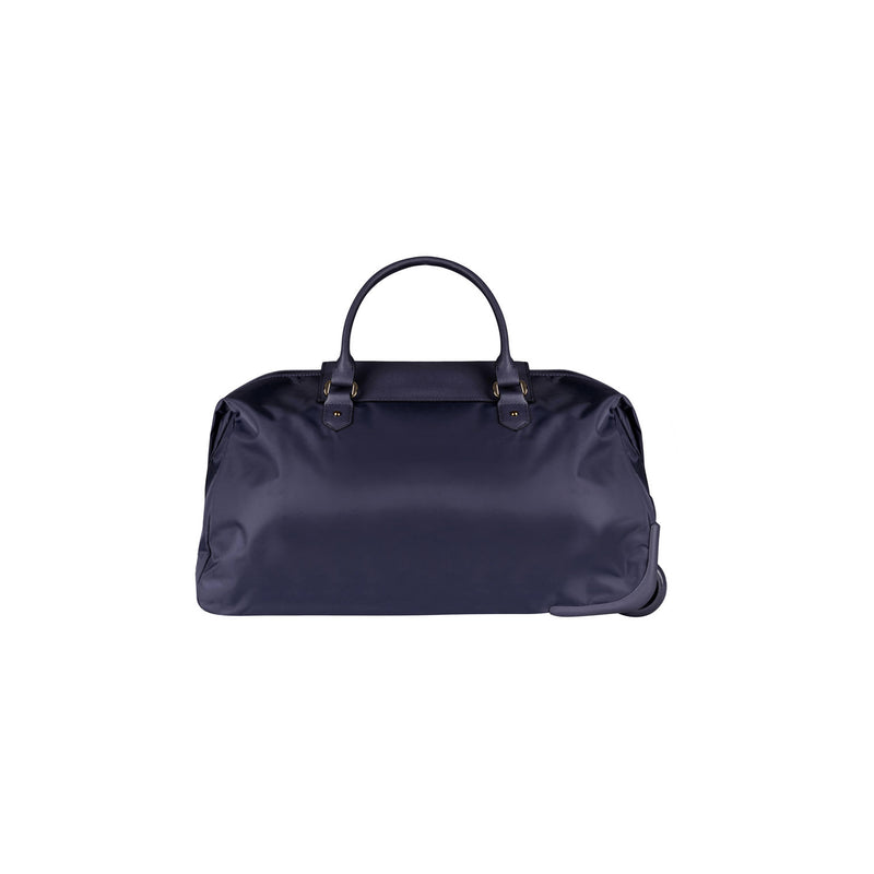 Plume Avenue Duffel Bag/Wh