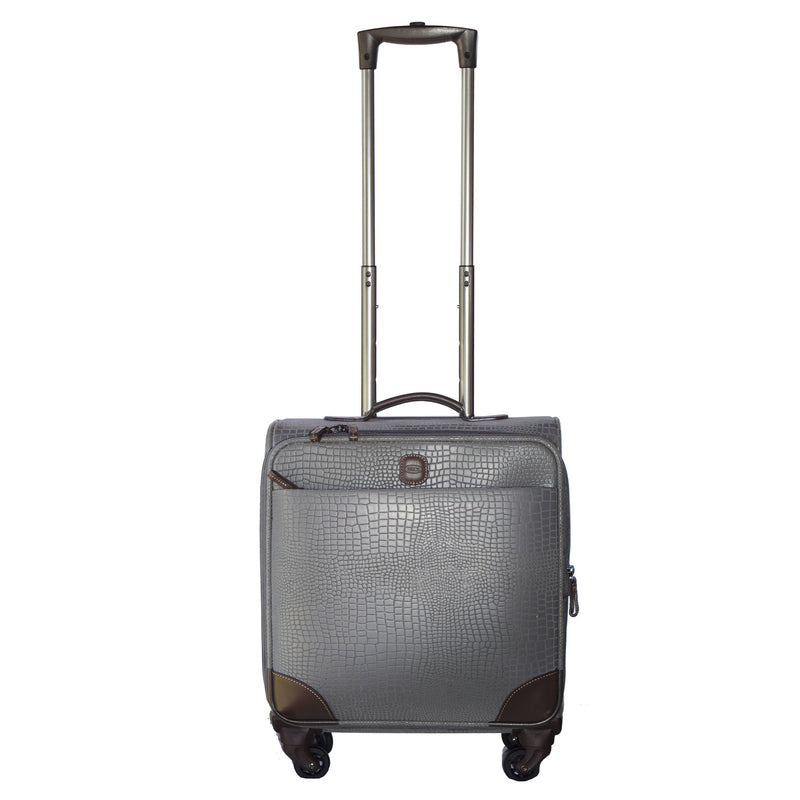 Mysafari 21 Inch Wide Body Expandable Spinner