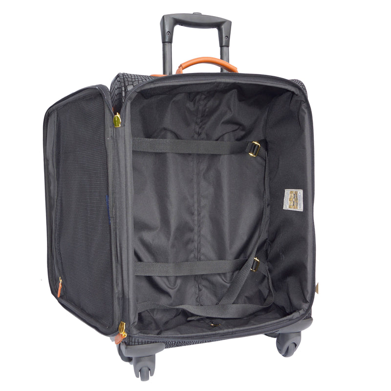 Mysafari 25 Inch Expandable Spinner