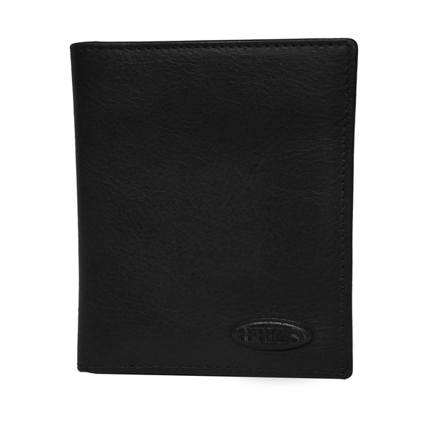Monte Rosa Vetical Wallet With Id