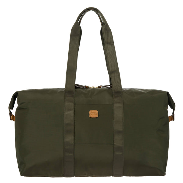 X-Bag/ X-Travel 22 Inch Folding Duffel