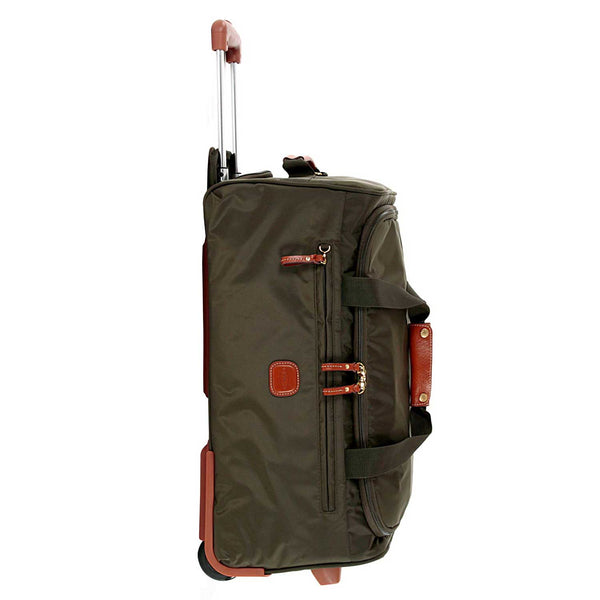 X-Bag/ X-Travel 21 Inch Rolling Duffel