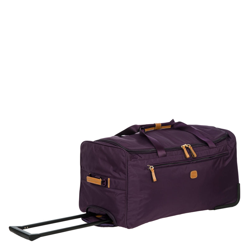 X-Bag/ X-Travel 28 Inch Rolling Duffel