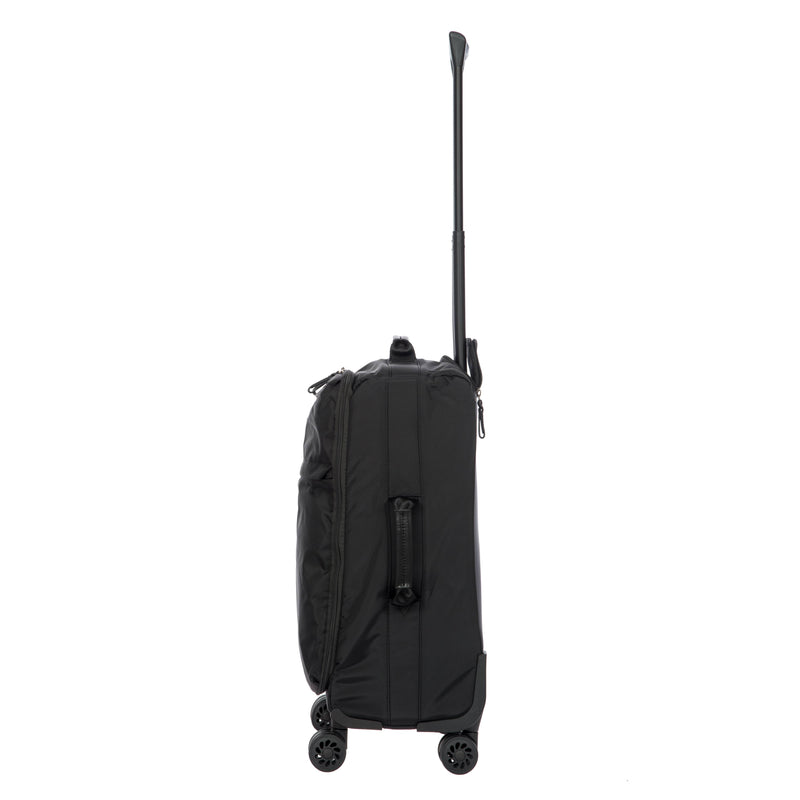 X-Bag/ X-Travel 21 Inch Spinner with Frame
