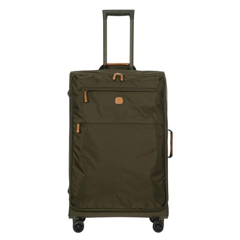 X-Bag/ X-Travel 30 Inch Spinner with Frame