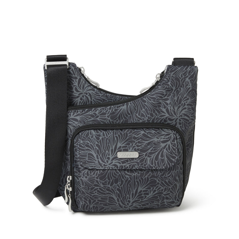 Criss Cross Crossbody