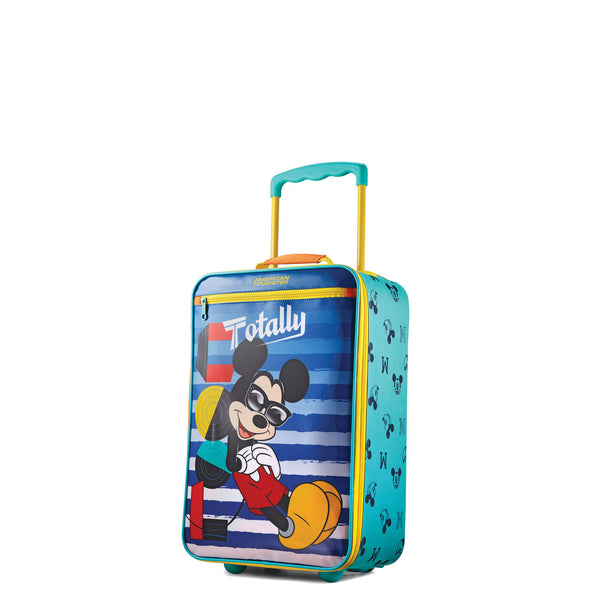 Disney Kids Softside 18 Inch Upright