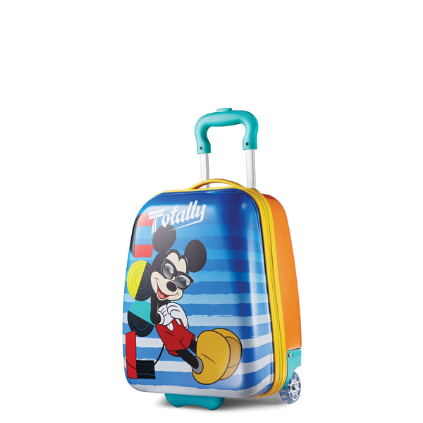 Disney Kids Hardside 18 Inch Upright
