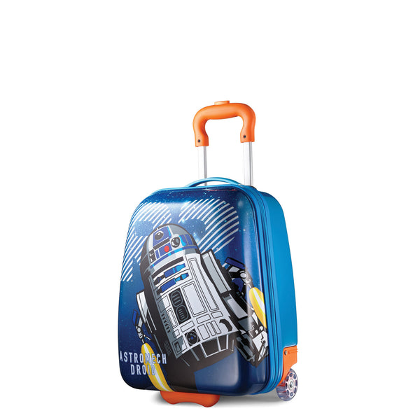 Star Wars Kids Hardside 18 Inch Upright