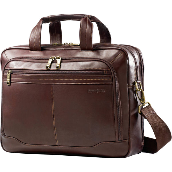 Colombian Leather Toploader Business Case