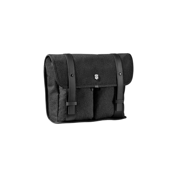 Architecture Urban Lombard Mini Laptop Messenger