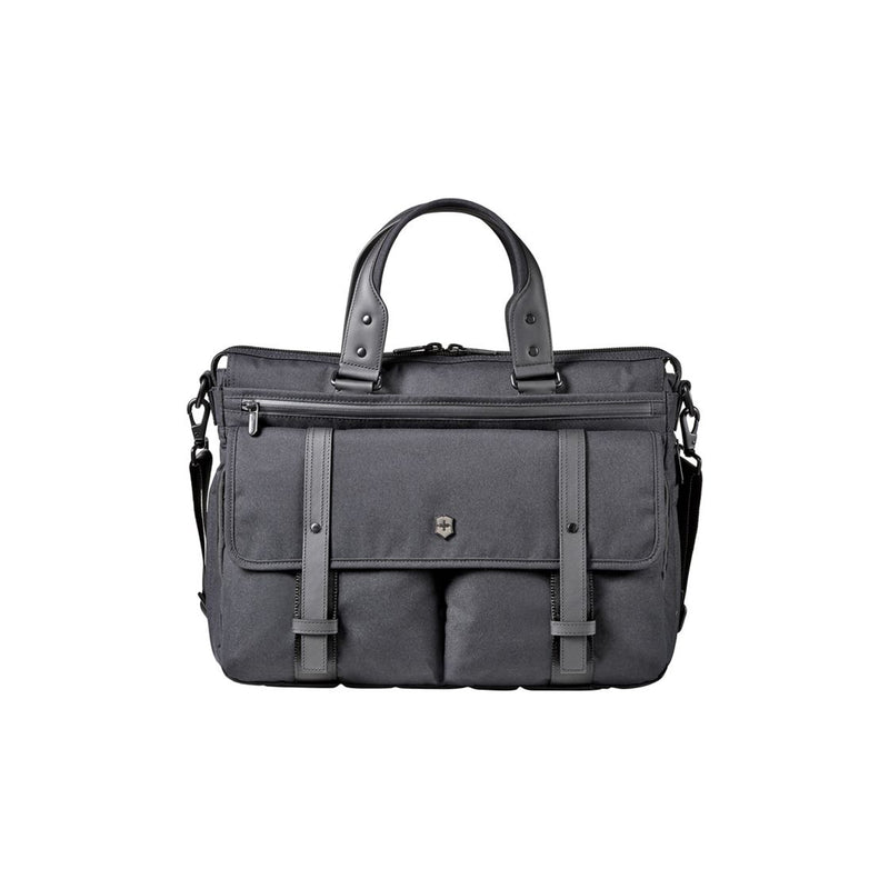 Architecture Urban Brunswick Laptop Briefcase
