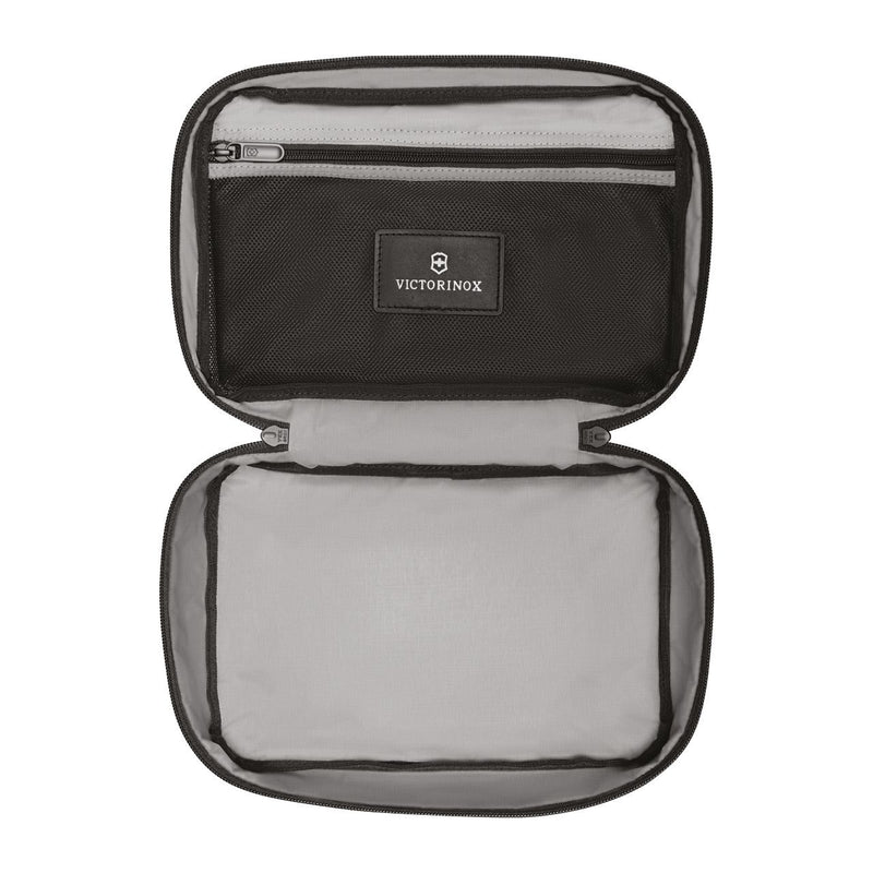 Lexicon 2.0 Parcel Zip Around Toiletry Kit