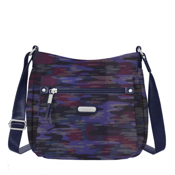 Uptown Bag with RFID Phone Wristlet