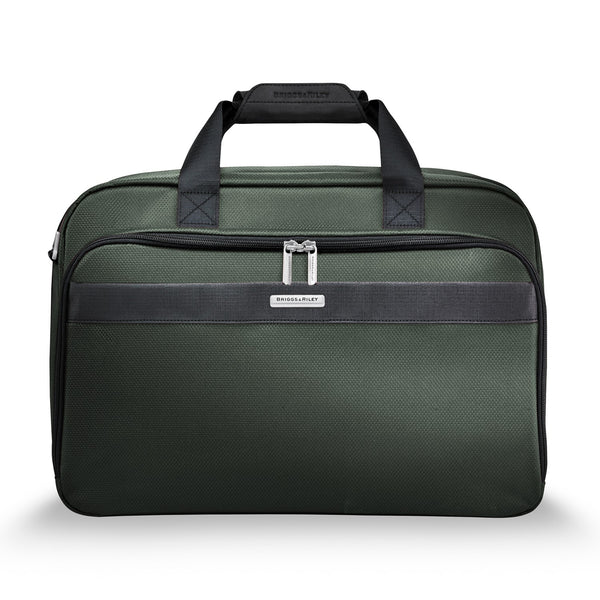 Transcend Clamshell Cabin Bag
