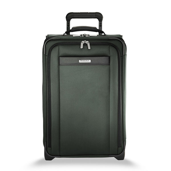 Transcend Tall Carry-On Expandable Upright