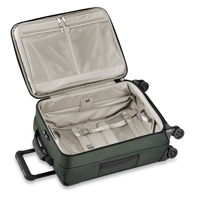Transcend Tall Carry-On Expandable Spinner