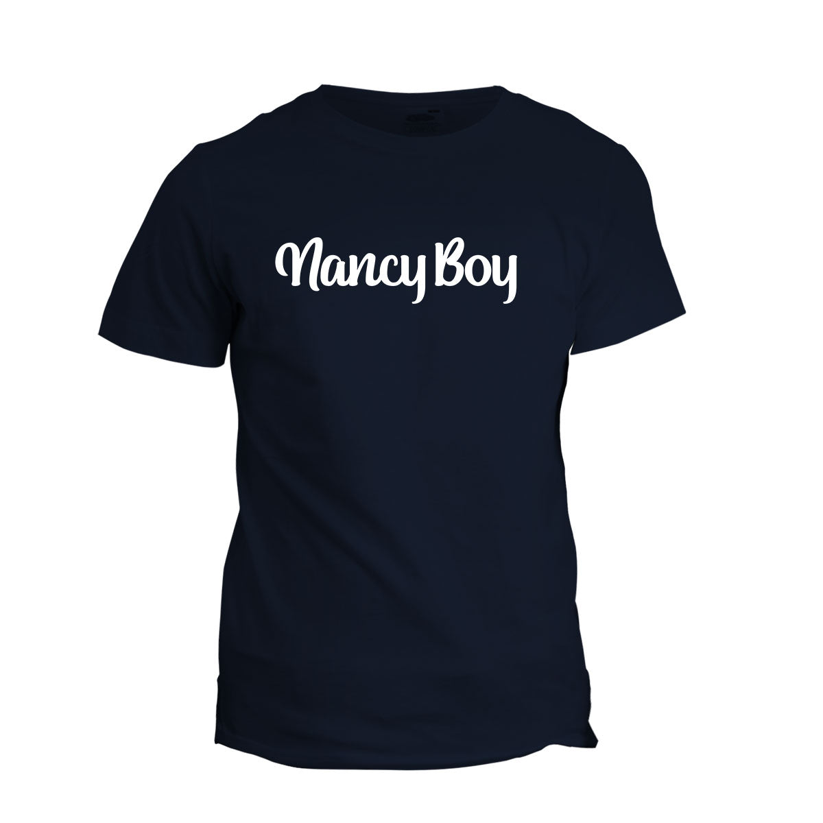 Nancy Boy Tee