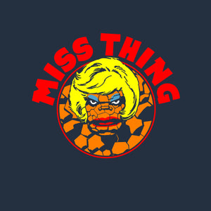 Miss Thing Tee