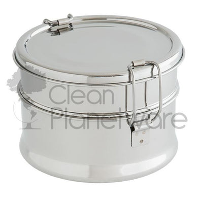 Stainless Steel Lunch Container