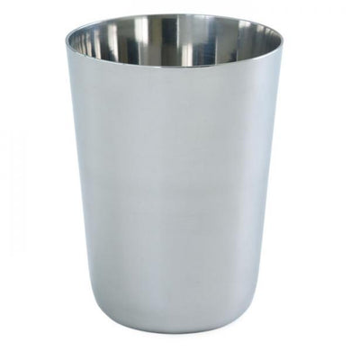 Stainless Steel Tumblers - Set of 4