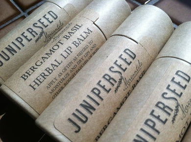 Juniper Seed Mercantile Lip Product