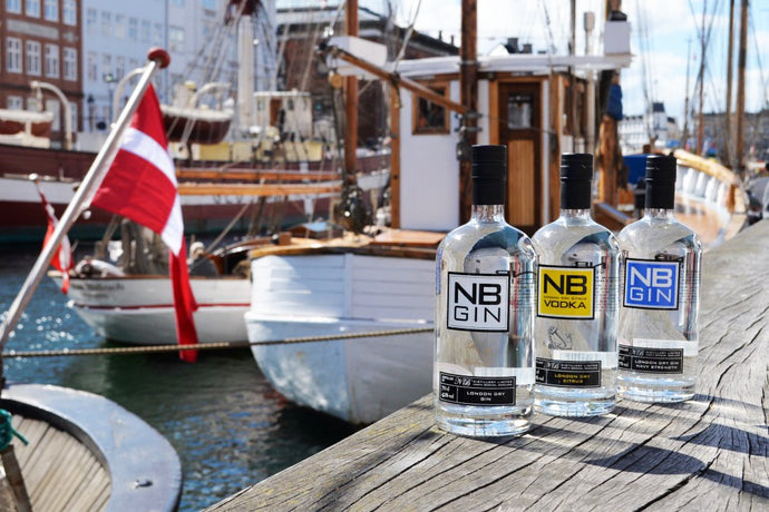Navy Strength Gin: All You Need To Know