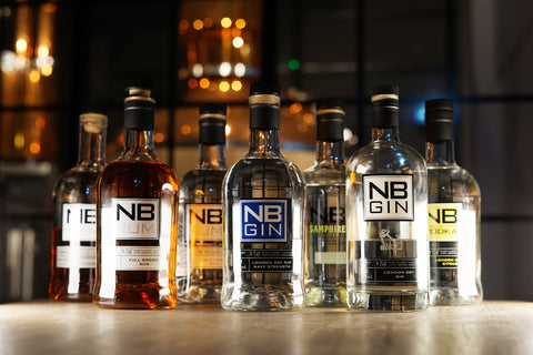 NB Gin collection