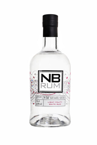 NB Light Fruity Rum