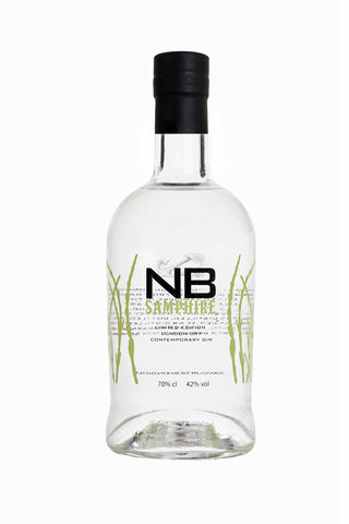 NB Samphire Gin