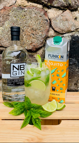 Limited Edition: The Gin Mojito Pack