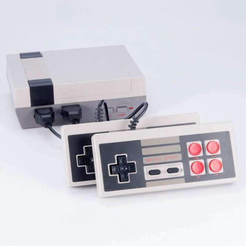 Image of Limited Edition Classic Game Console (500+ 8bit games pre-installed)