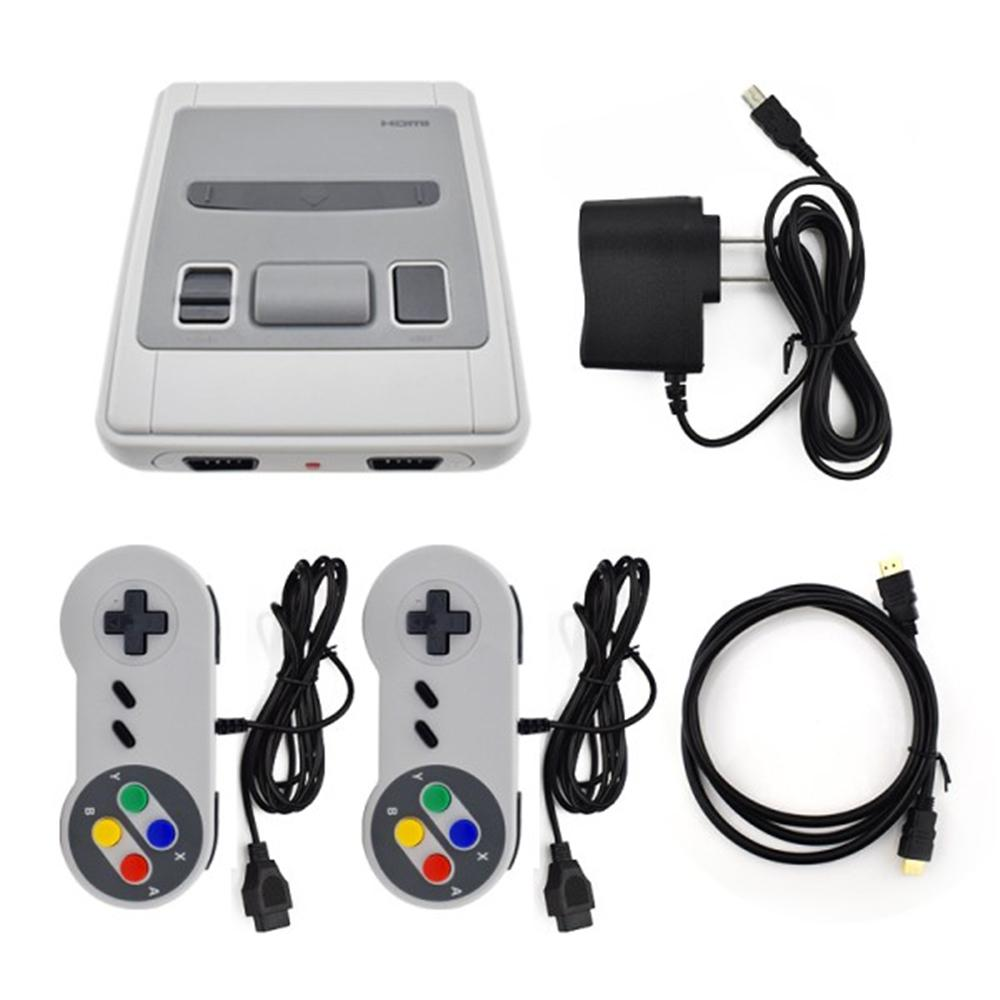 RetroBit HD Game Console (621+ 8Bit games pre-installed)
