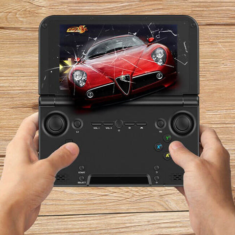 Retro+ Android Handheld Game Console