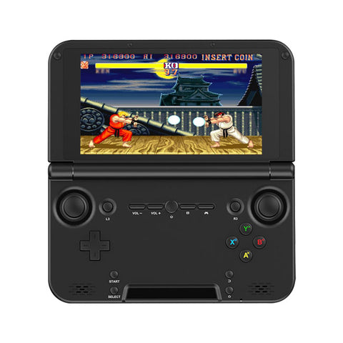 Image of Retro Max Handheld Game Console
