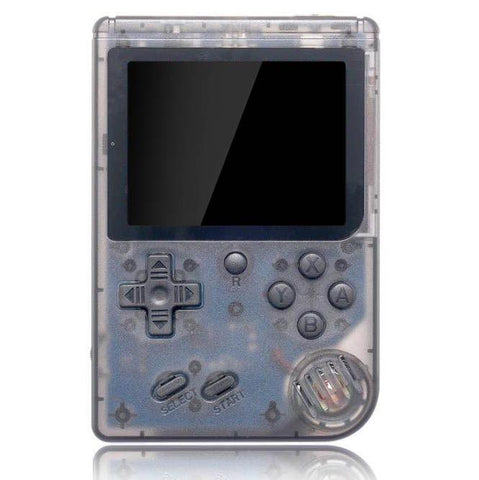 Image of Mini Handheld Game Console (160+ 8bit Games Pre-installed)