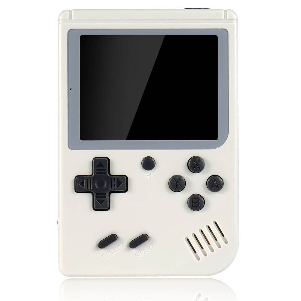 Mini Handheld Game Console (160+ 8bit Games Pre-installed)